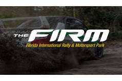 Rally-X at The FIRM - May 15th