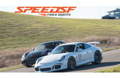 06/11 Thunderhill 5 miles - Speed SF