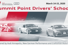 Audi Club PCC 2021 Summit Point Season-Opener