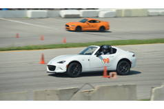 IA Region 2020 Autox #7 - Hawkeye Downs - Oct 4