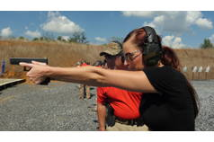 Women's Only Pistol Course