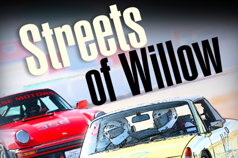 POC @ Streets of Willow, January 11-12, 2020