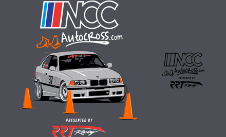 2018 NCC Autocross Points Event #6