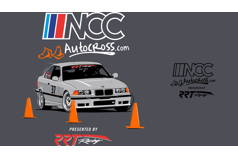 2020 NCC Autocross Points Event #3
