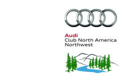 Audi Club Northwest Board Meeting Test Post