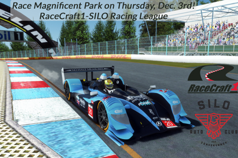 RaceCraft1-SILO Racing League Fall-Winter Round 6