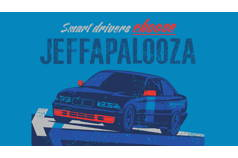 Jeffapalooza - April 6
