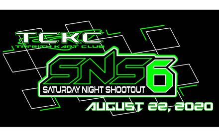 TCKC 6th Annual Saturday Night Shootout