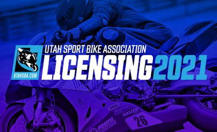 Uml Calendar Fall 2021 UtahSBA UML Sport Bike 2021 Race License info on Jan 1, 2021