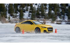 Quattrokhana - Adult/teen Winter Driving (Feb 14)