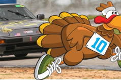 CFR Turkey Trot 2020 Races-Driver Registration