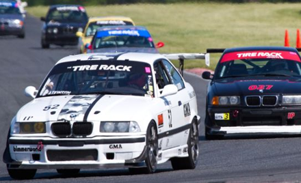 Club Race at Thunderbolt Raceway