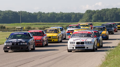Tarheel BMWCCA Club Race Outing April 2020