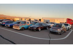 AZ Solo Autocross Spring 2021 Series Event 2