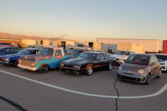 AZ Solo Autocross Spring 2021 Series Event 1