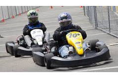 Allegheny Chapter Karting