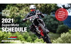 2021 Road America SuperMoto Series Membership