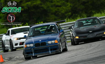 SCDA- Lime Rock Park- UNMUFFLED event- JUNE 12th