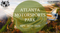 Atlanta Driving Society at AMP