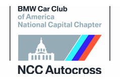2021 NCC Autocross Points Event #1