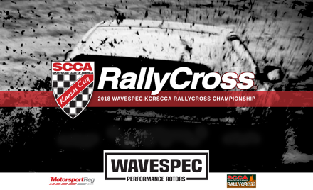 Kansas City Region RallyCross #8 - 2018