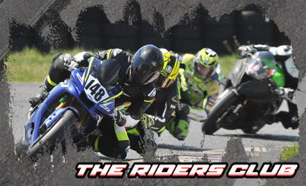 The Riders Club - Saturday, Sept 18th Thunderbolt