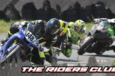 The Riders Club - Monday, May 24th Thunderbolt