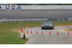 Gulf Coast Region SCCA Autocross #4