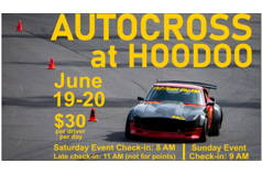 ACCO Autocross June 2021