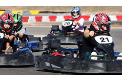 UMC Kart Championship RD 6 2021 | Night Race |