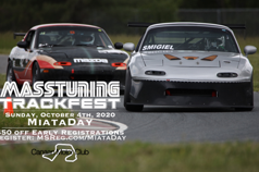 MassTuning TrackFest - MiataDay (October 4, 2020)