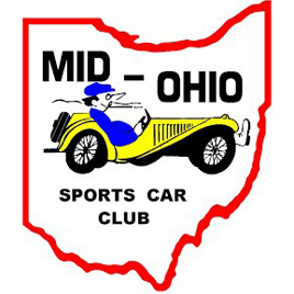 Mid Ohio Sports Car Club @ Pioneer Career Technology Center