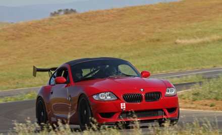 Exclusive Track Days