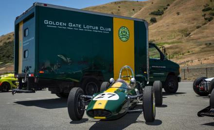 2017 GGLC Autocross Points Event 2