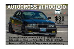 ACCO Autocross July 2021