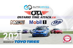 OTA 2021 Season CTMP-DDT Time Attack School