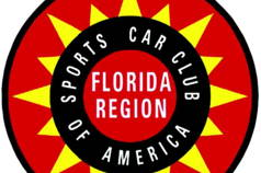 SCCA - Florida Region - Club Racing @ Homestead Miami Speedway