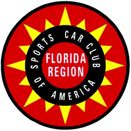 SCCA - Florida Region - Club Racing @ Palm Beach International Raceway
