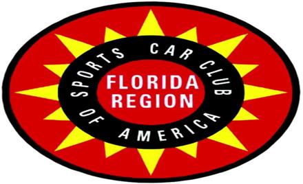 SCCA - Florida Region - Club Racing @ Homestead Miami Speedway