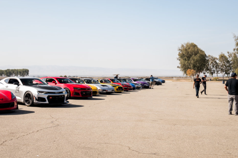 Buttonwillow CW13 - Speed SF