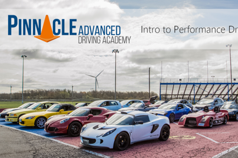 Intro to Performance Driving (May 8th, 2021)