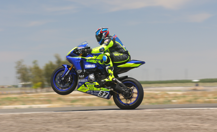 Buttonwillow - Saturday