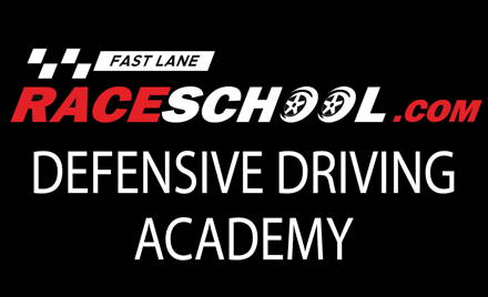 Fast Lane Racing School @ Willow Springs Int'l Raceway