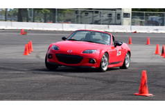 MAC Members-Only Practice Autocross June 5 2021