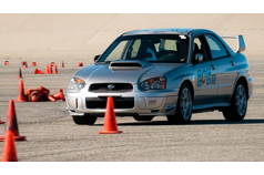 CAL CLUB Autocross & Test n' Tune February 6-7