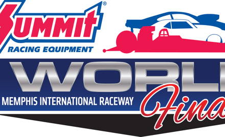 International Hot Rod Association @ Memphis International Raceway