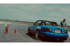 SJR SCCA 2021 Test and Tune