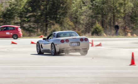 2016 CCR and SCR Autocross Championships #4