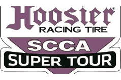 SCCA VOLUNTEERS, Hoosier Super Tour
