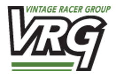 8th Annual Vintage Motorsports Festival